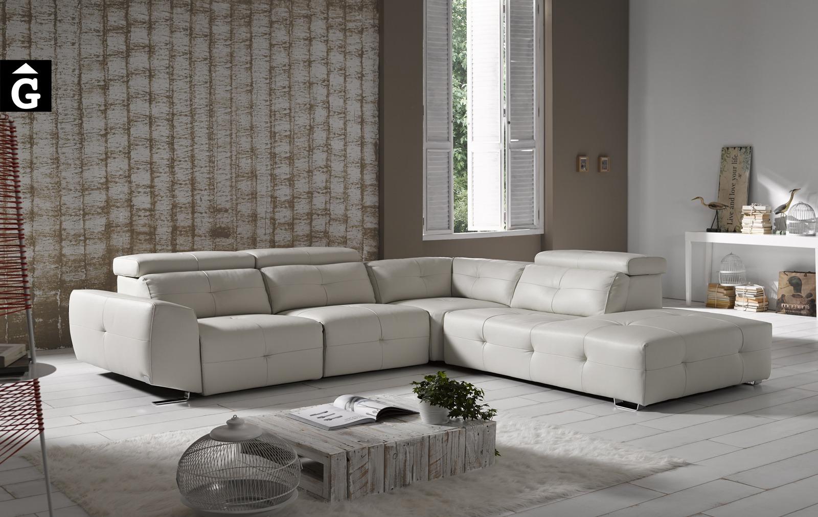 1 Pedro Ortiz tapisseria by mobles Gifreu sofas relax