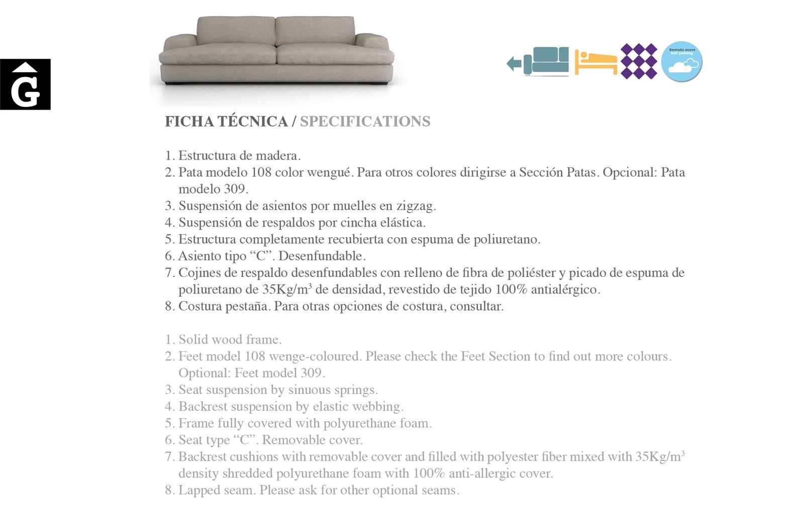 142 1 Jaja Moradillo by mobles Gifreu tapisseria de qualitat sofas relax llits puff pouf chaixelongues butaques sillons
