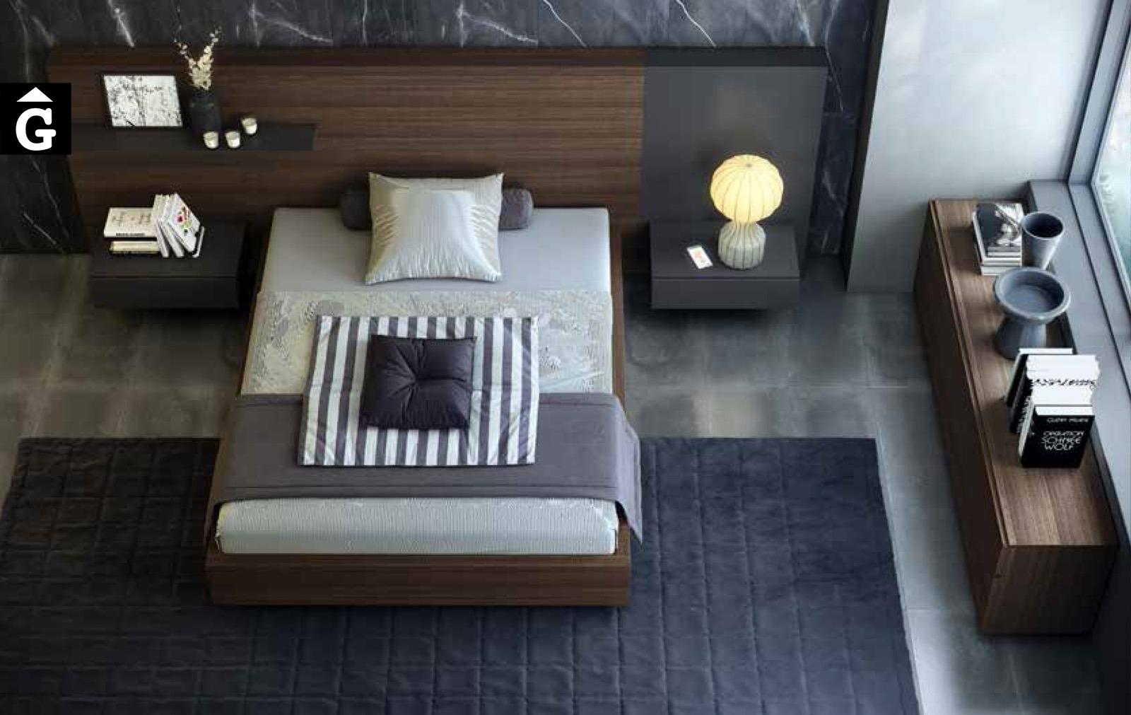 22 2 Area mobles Ciurans per mobles Gifreu programa modular disseny atemporal realitzat amb materials i ferratges de qualitat estil modern minimal