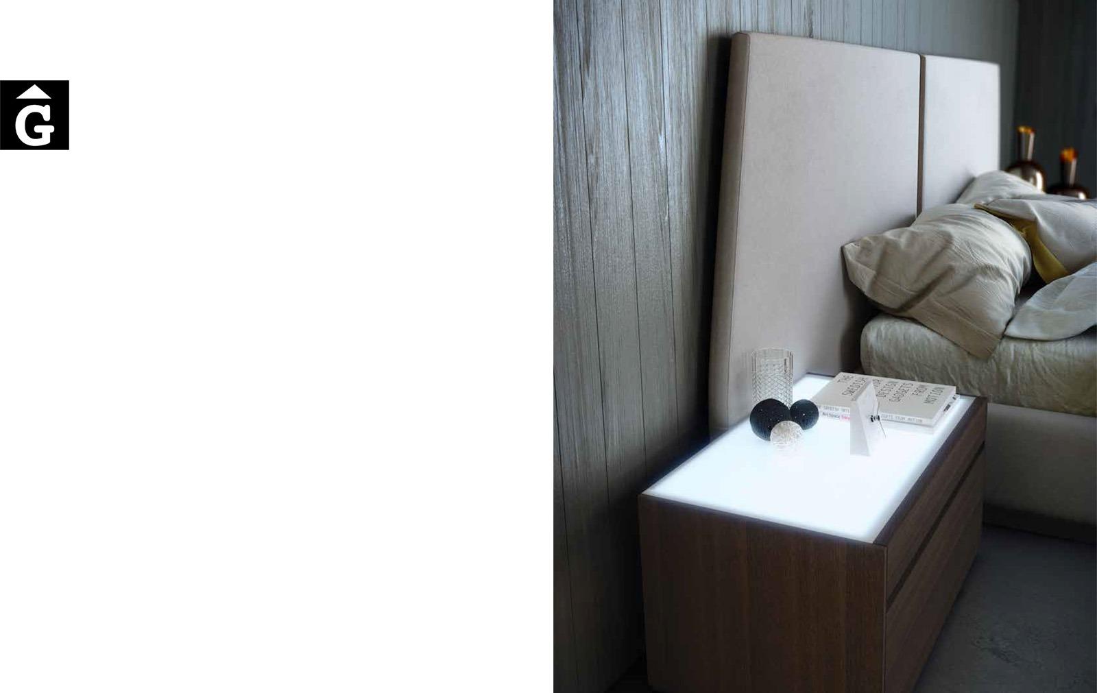 24 1 Area mobles Ciurans per mobles Gifreu programa modular disseny atemporal realitzat amb materials i ferratges de qualitat estil modern minimal