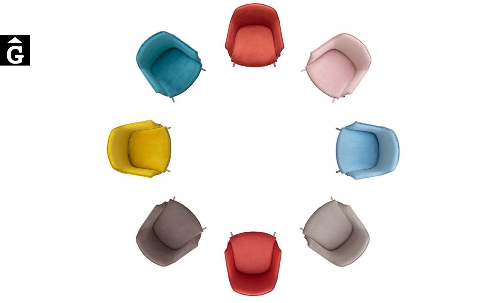 Visiteu la nostra secció de butaques i cadires