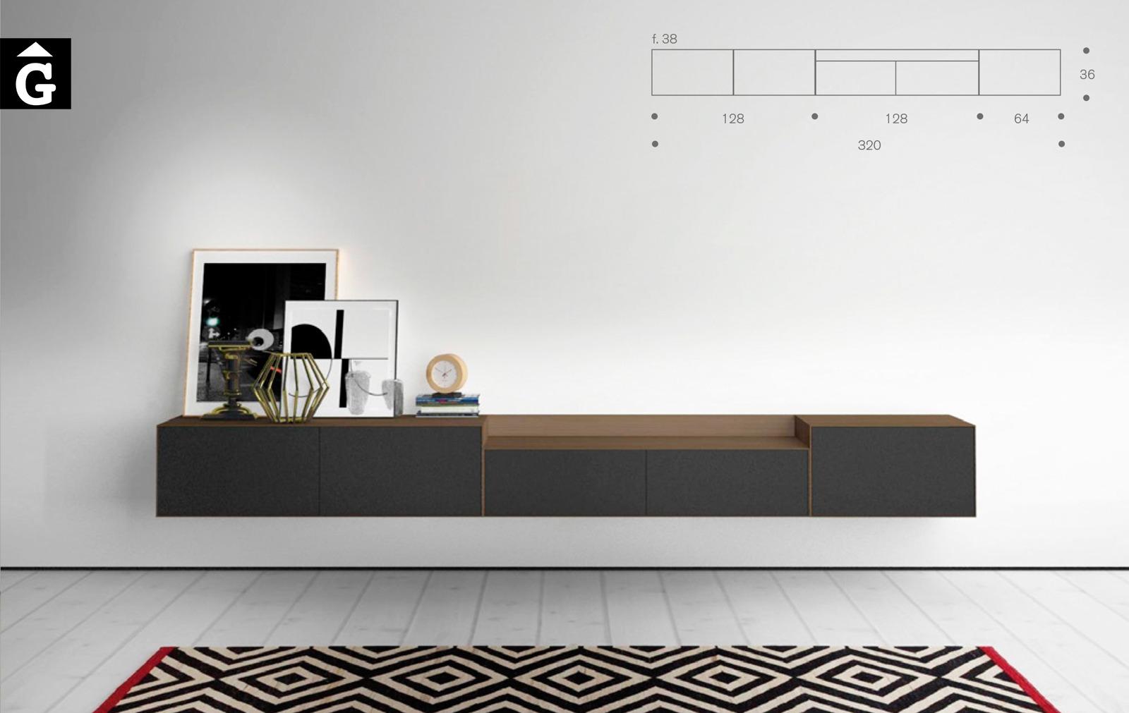 Lauki 15 2 Treku by mobles Gifreu Idees per la llar moble de qualitat-Recovered