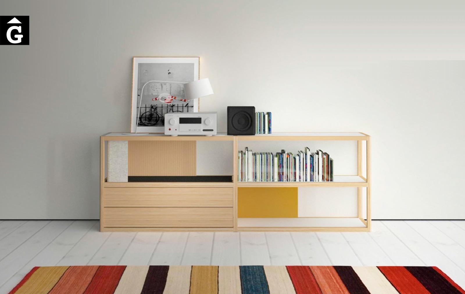 Kai bufet Treku by mobles Gifreu Idees per la llar moble de qualitat-Recovered