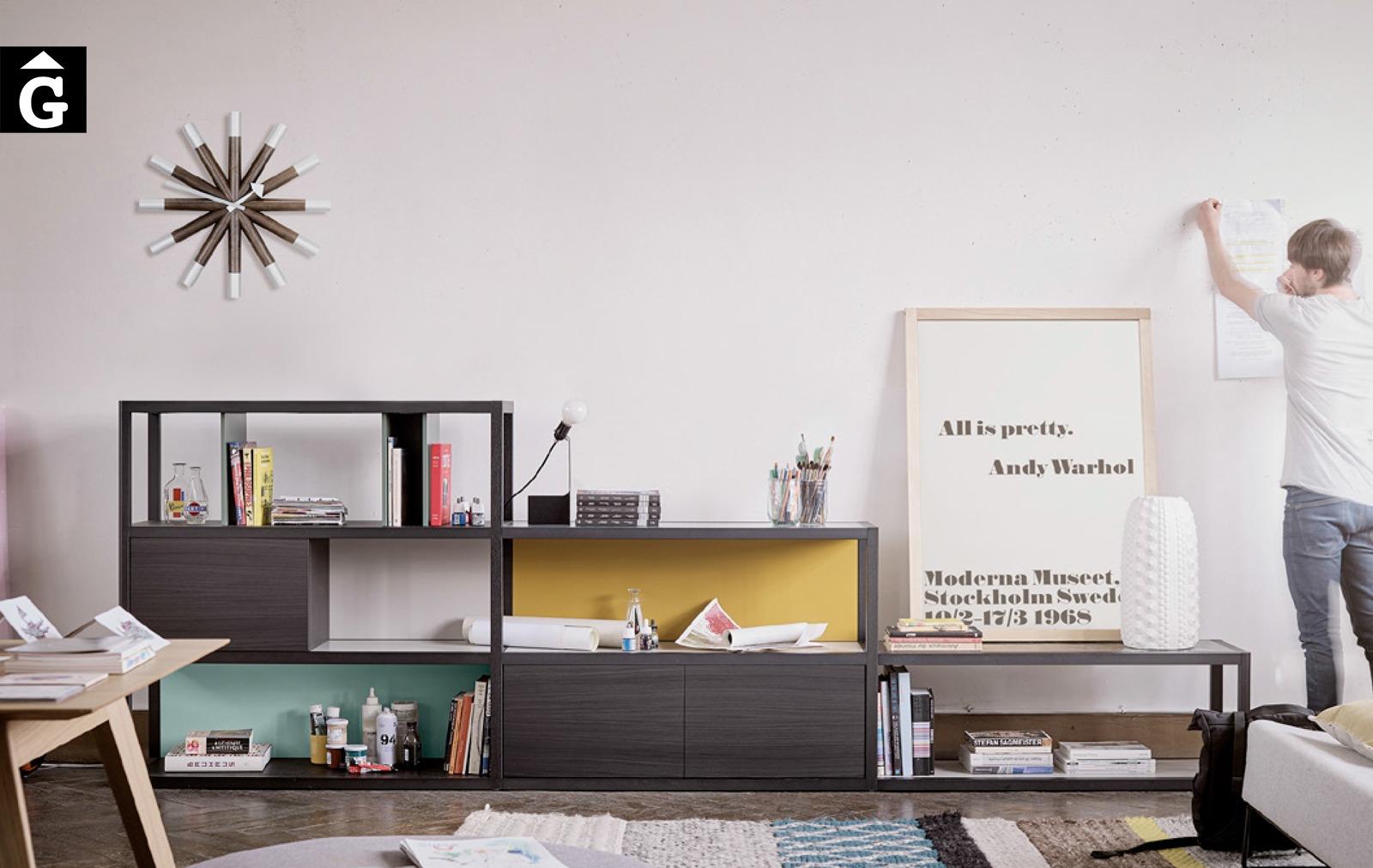 Kai escala Treku by mobles Gifreu Idees per la llar moble de qualitat-Recovered
