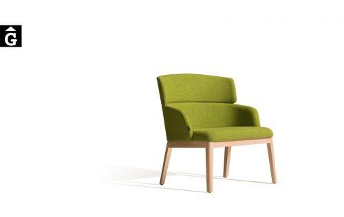 525 UM 0 Capdell by mobles Gifreu Girona cadires sillons butaques de molt alta qualitat