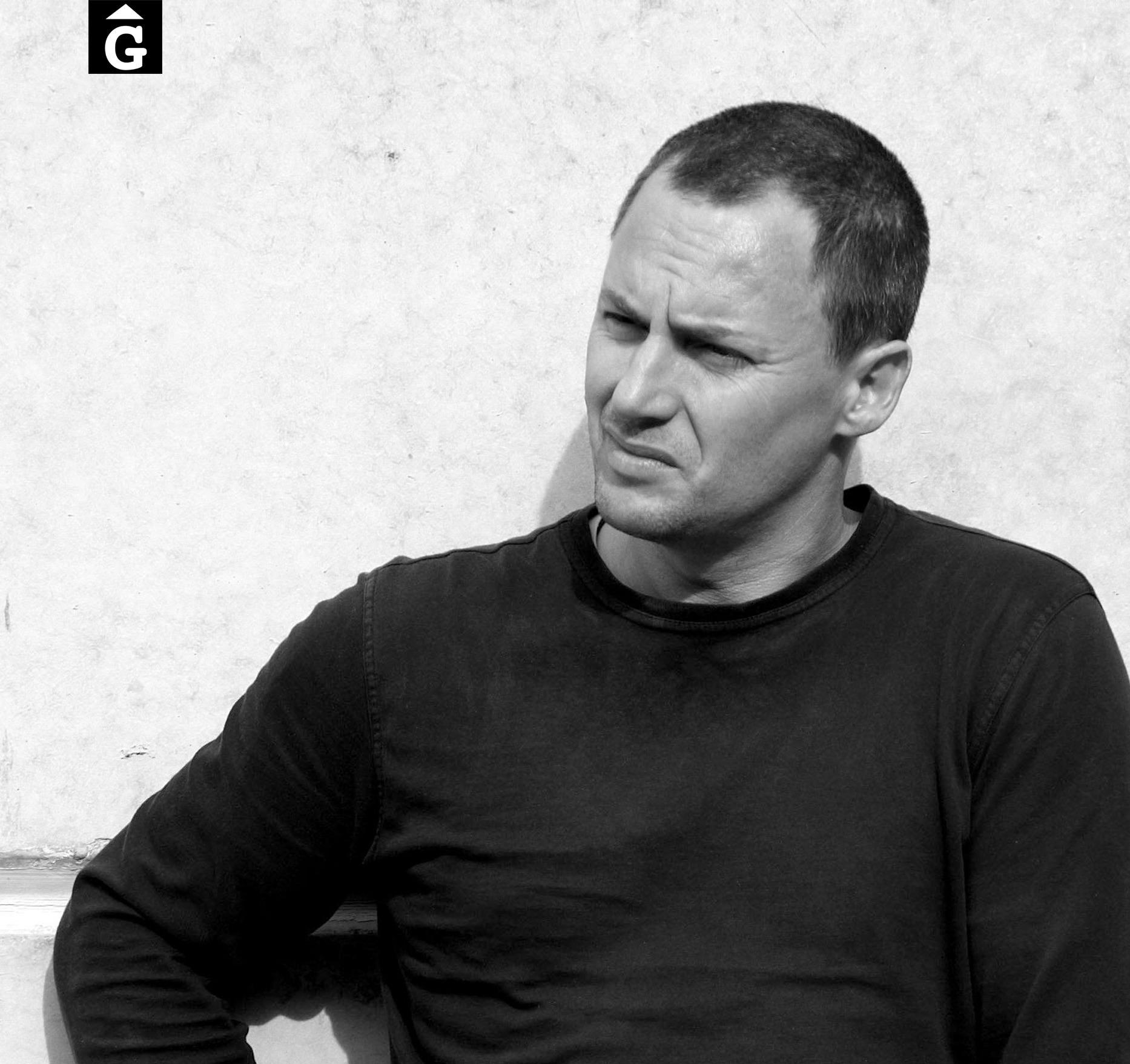 Jean Louis Iratzoki