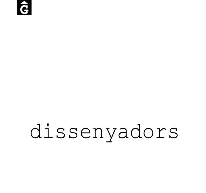 Dissenyadors