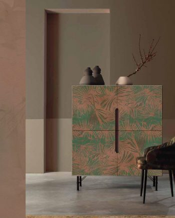 0 153 Contenidor Tropical Garden Icons by mobles Gifreu moble massis impres