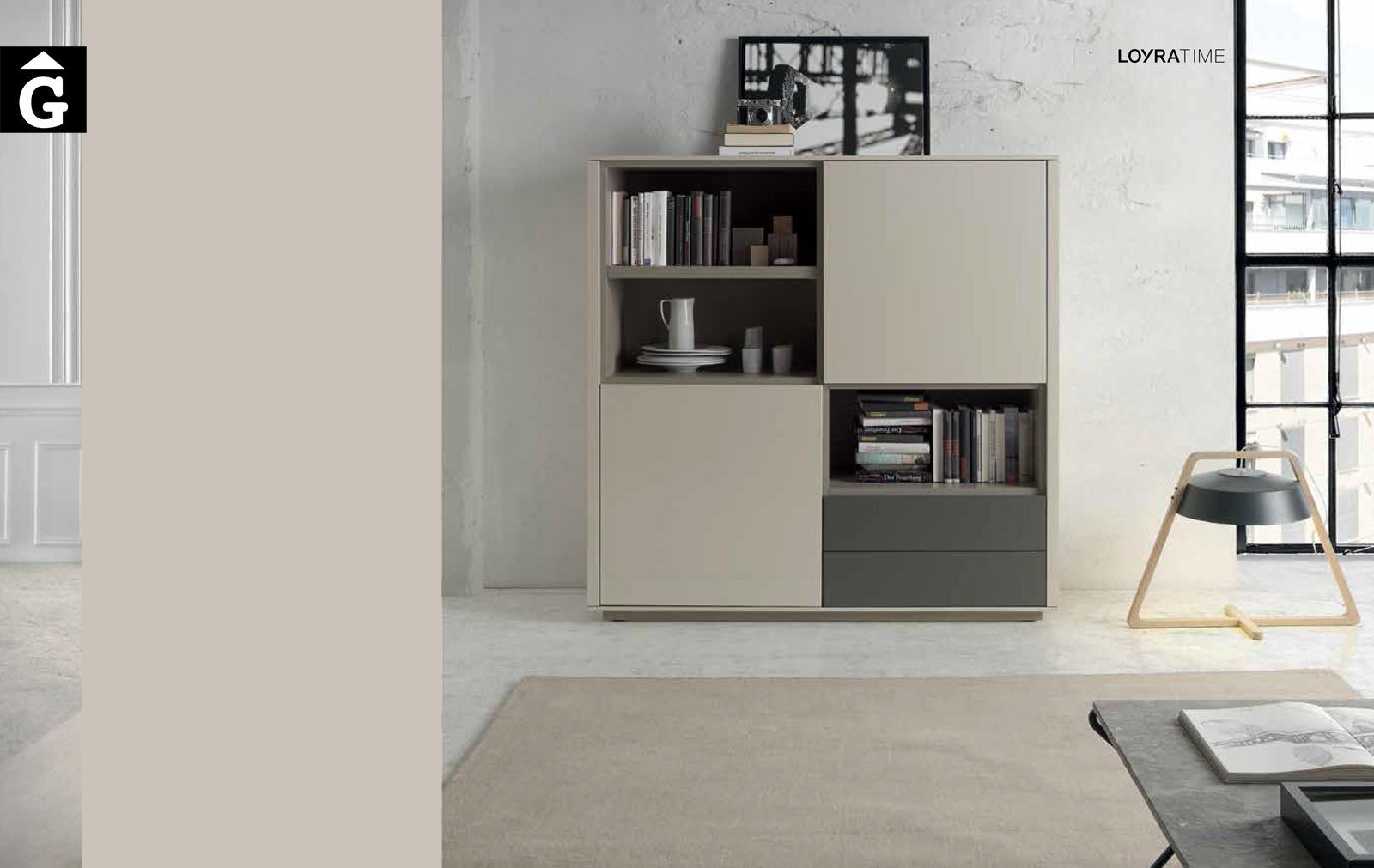Moss moble Contenidor 0 Loyra muebles by mobles Gifreu Idees per la llar moble de qualitat