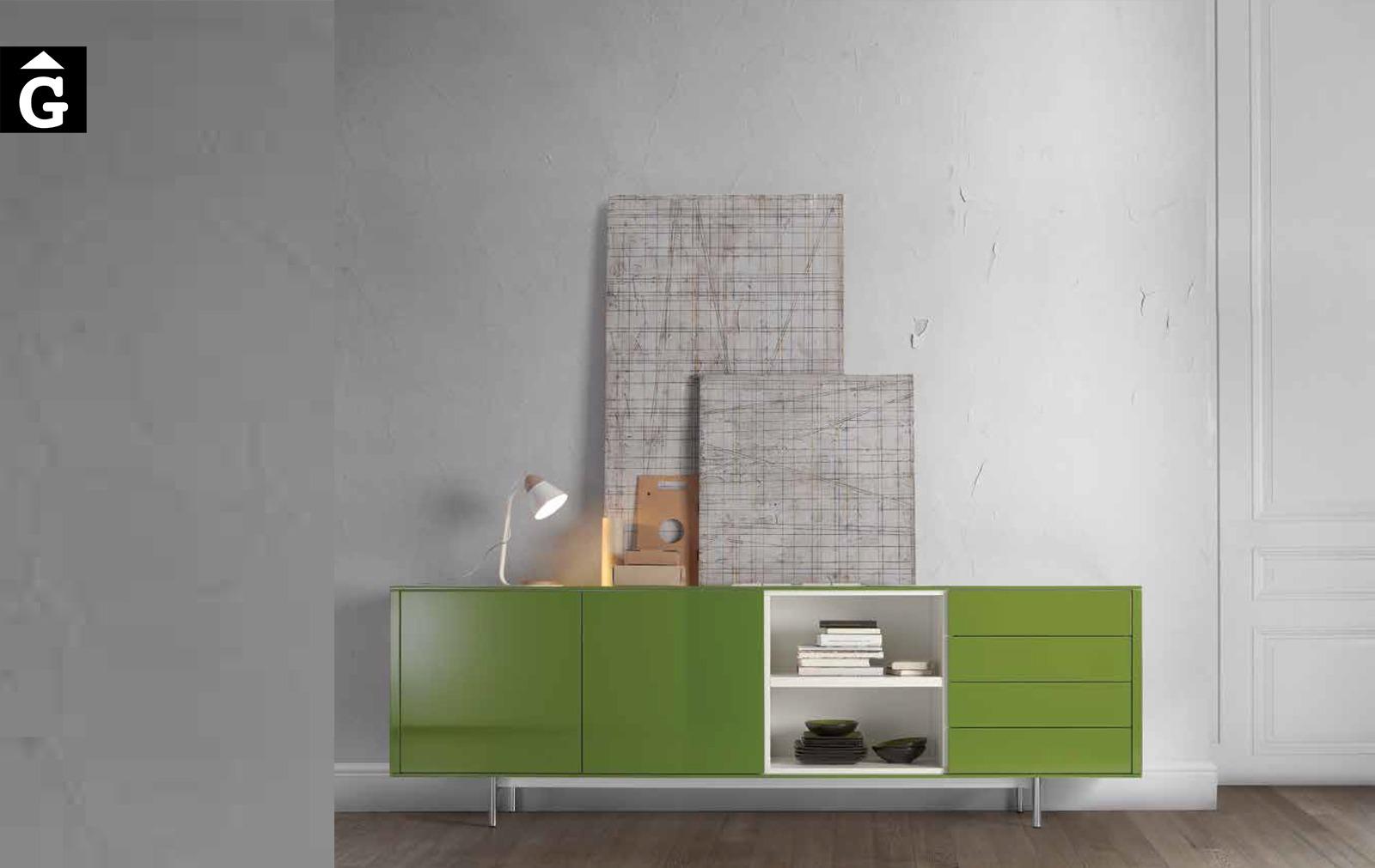 Musgo 0 Loyra muebles by mobles Gifreu Idees per la llar moble de qualitat