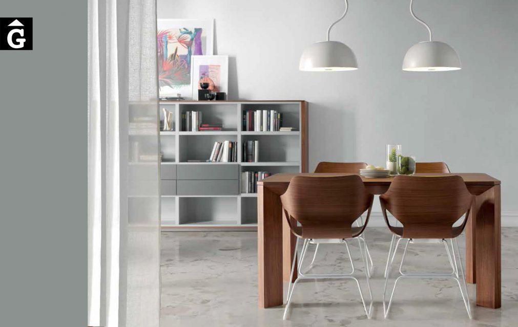 28 0 Llibreria Moss Loyra muebles by mobles Gifreu Idees per la llar moble de qualitat