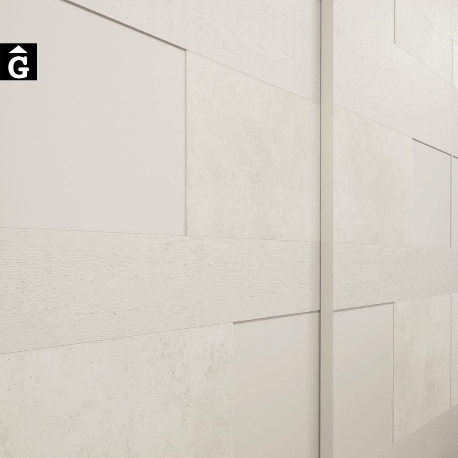 000 1 Tracer Armaris i vestidors Closets by mobles Gifreu