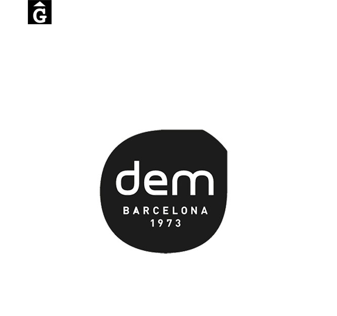 Categories DEM Barcelona