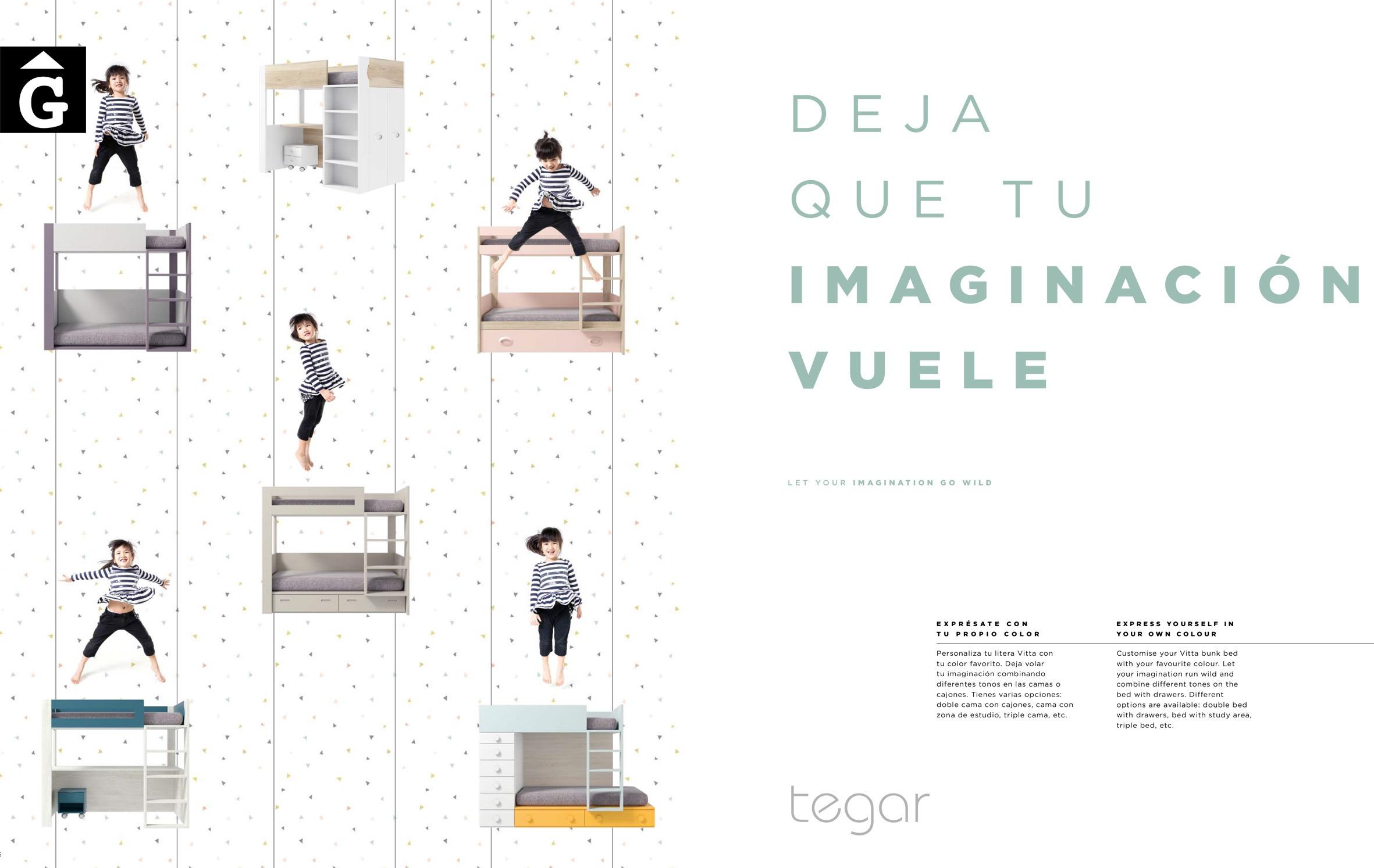 10 QB NEXT Tegar by nobles GIFREU Girona modern minim elegant atemporal