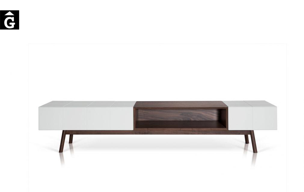27 6 Moble Tv Mos-i-ko laca i potes fusta a escollir al2 fabricant de mobles Grec distribuïdor mobles Gifreu