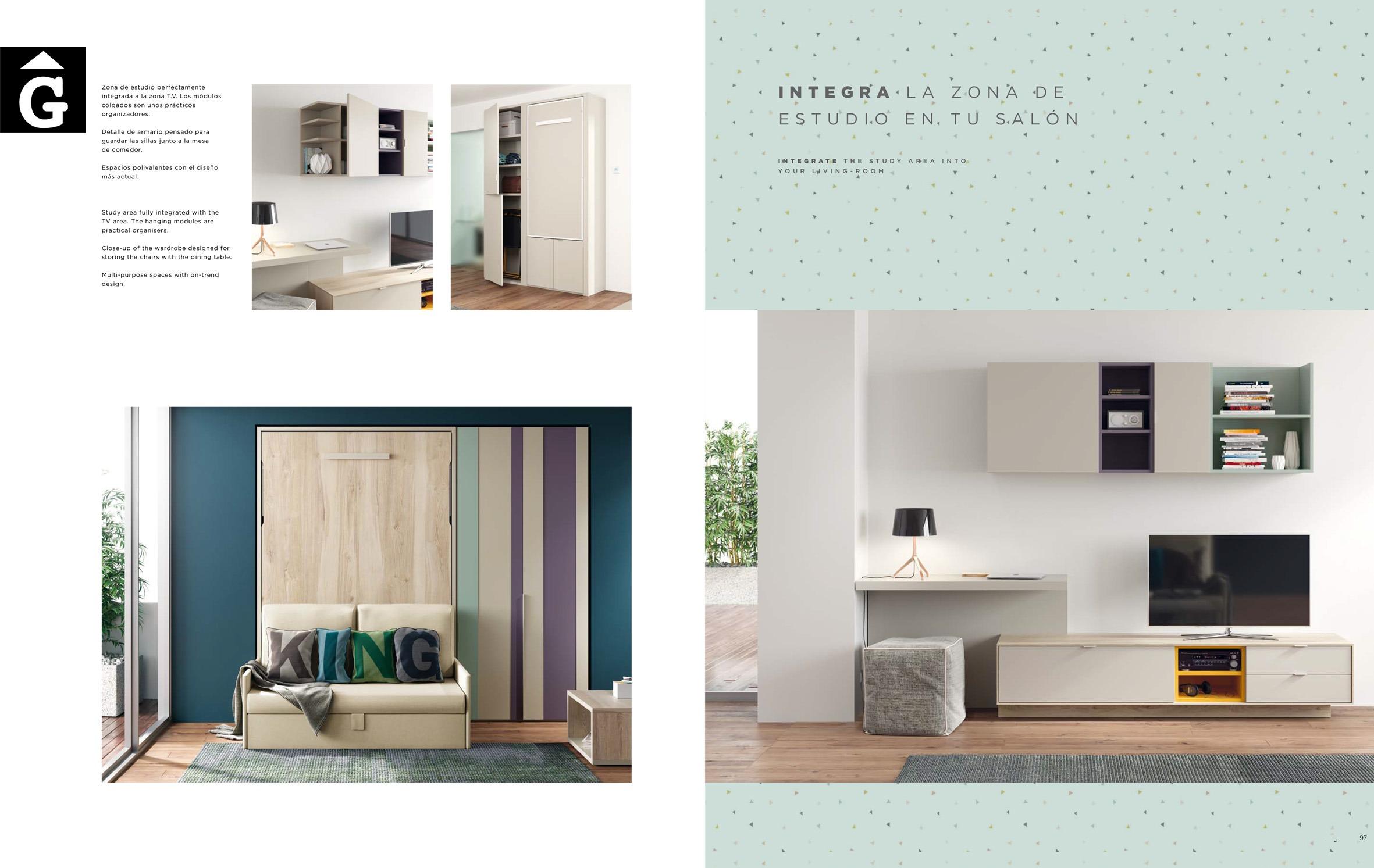 50 QB NEXT Tegar by nobles GIFREU Girona modern minim elegant atemporal
