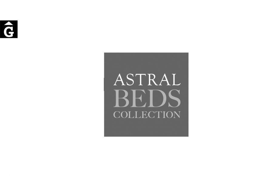 Astral Beds Collection Logo