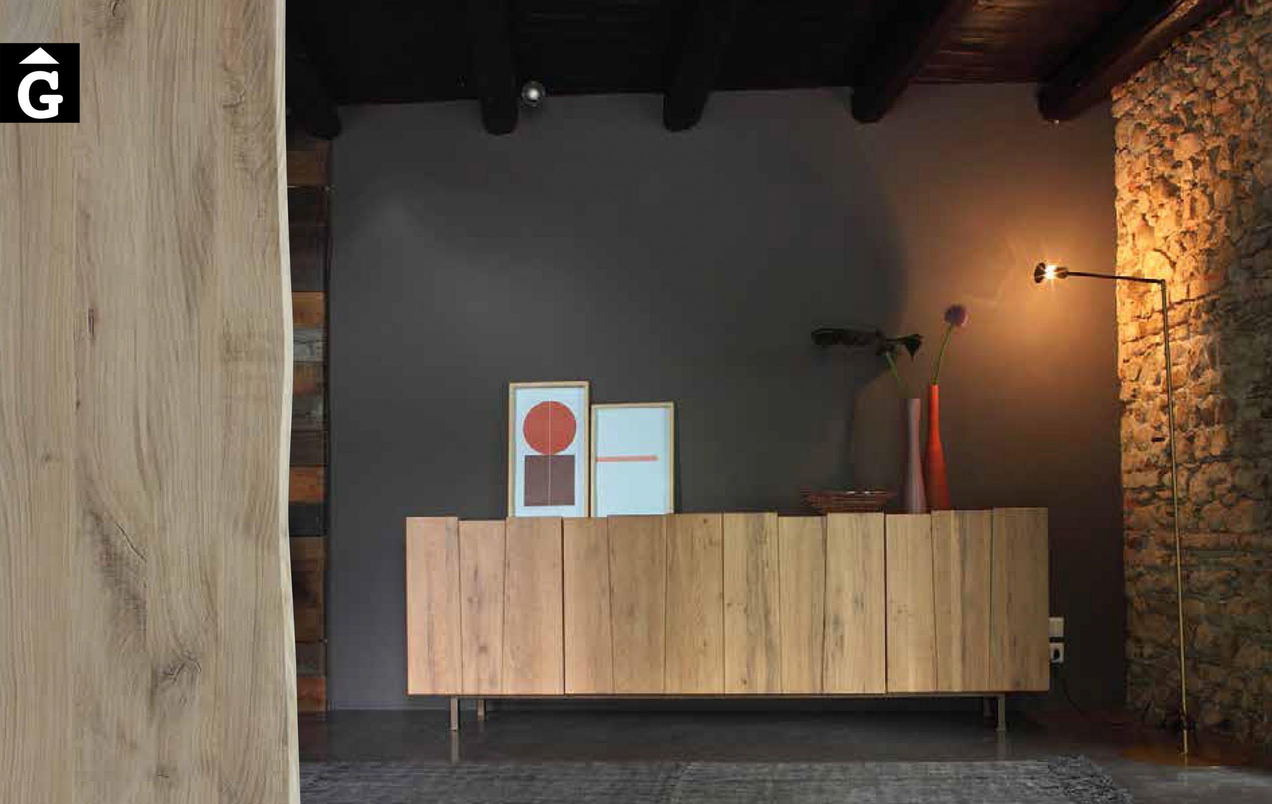 Moble bufet Urban Ranch aparador Design Storeis 7 Devina Naix