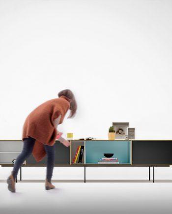 Moble Tv Aura Slider Treku Home by mobles Gifreu
