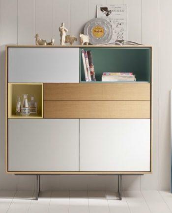 Aura Bufet Alt!! Treku Home by mobles Gifreu