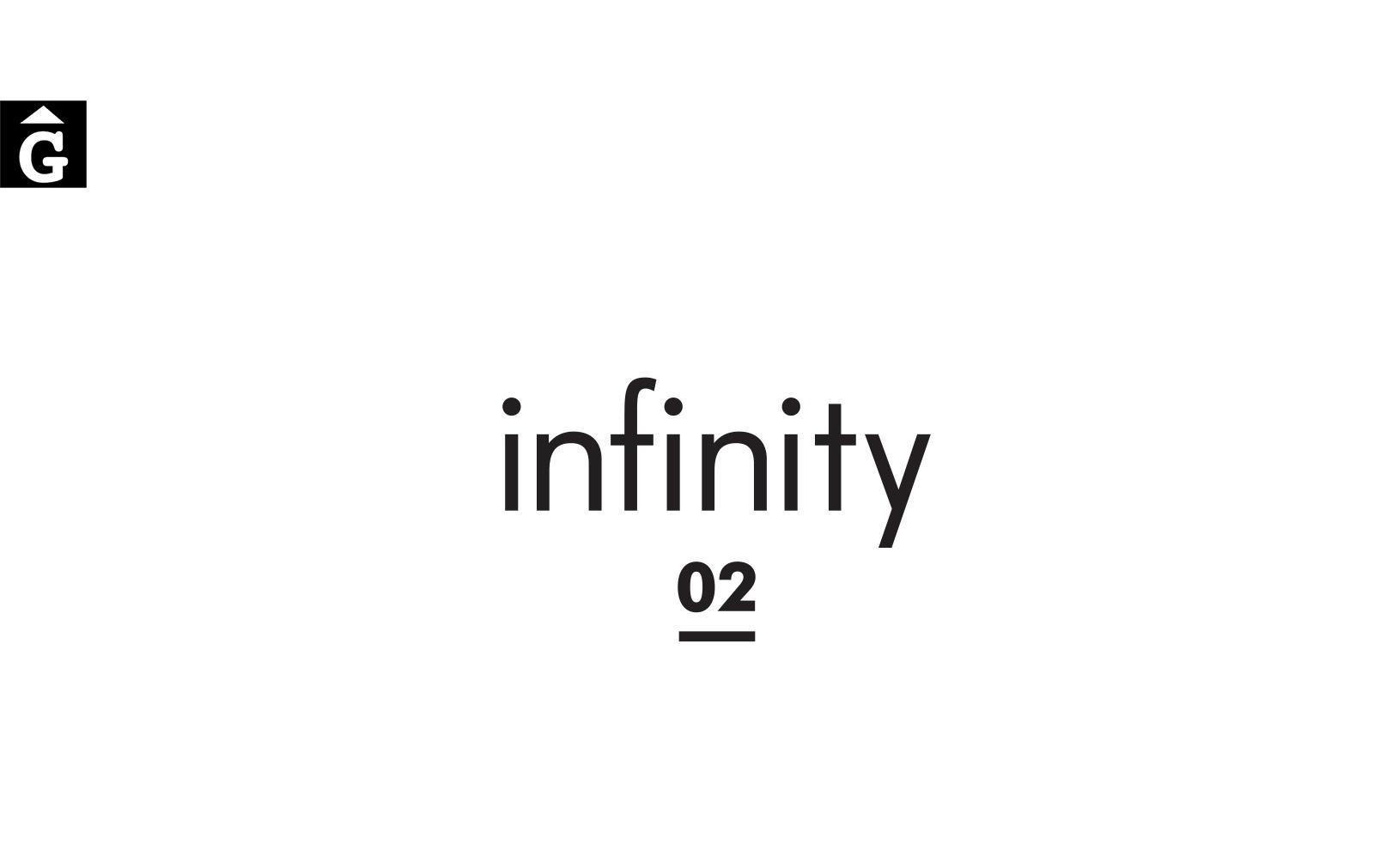 Infinity 02 Logo Marques per mobles Gifreu