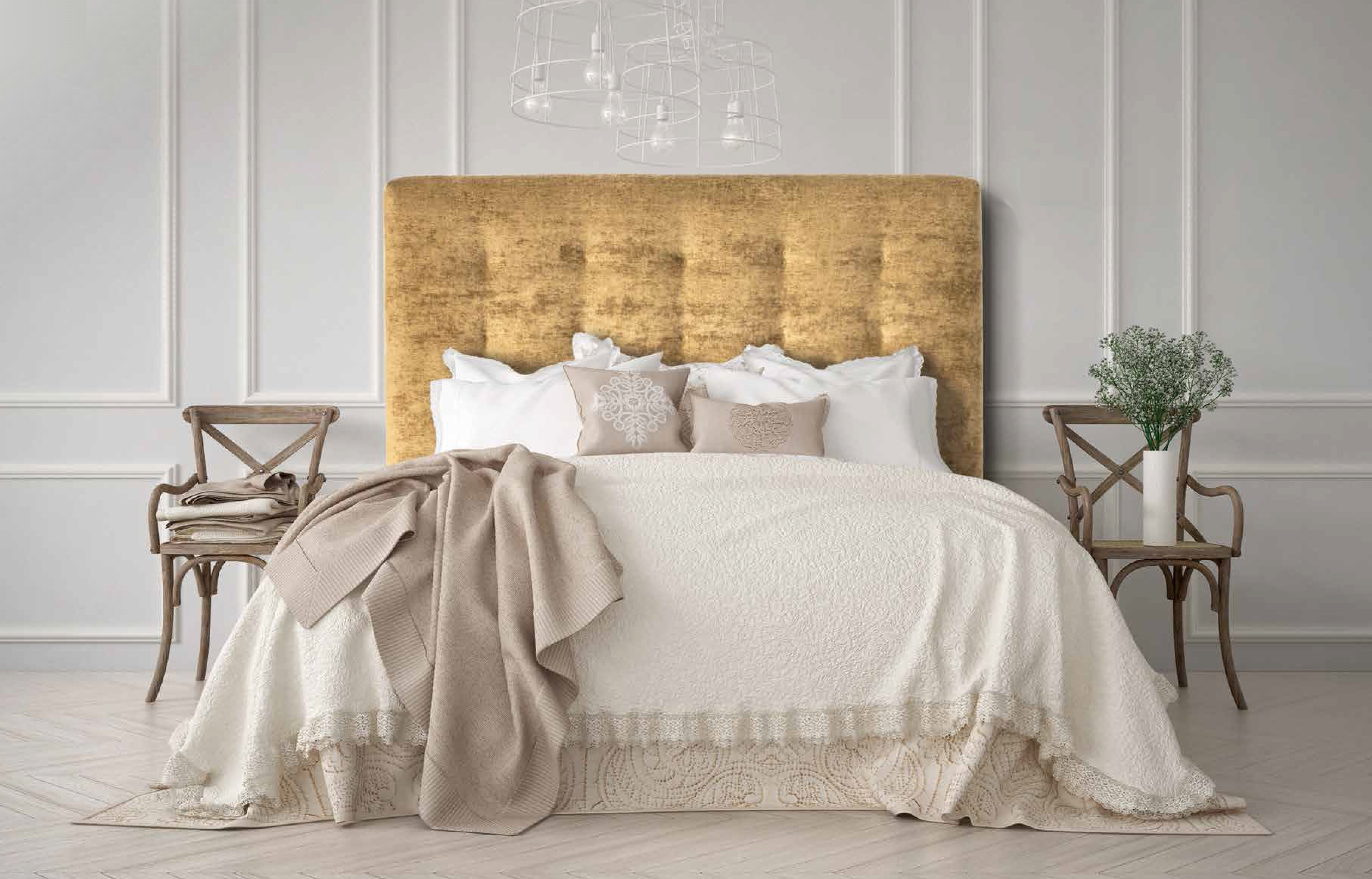 Visita Astral Beds Collection