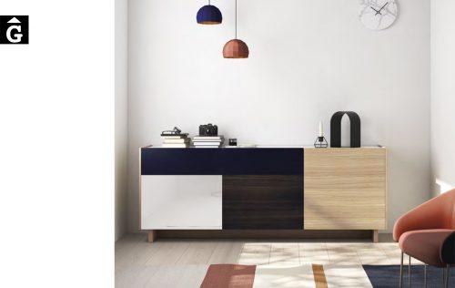 On Plus moble bufet 5 ViVe muebles Verge programa mobles menjador rebedor living by mobles Gifreu