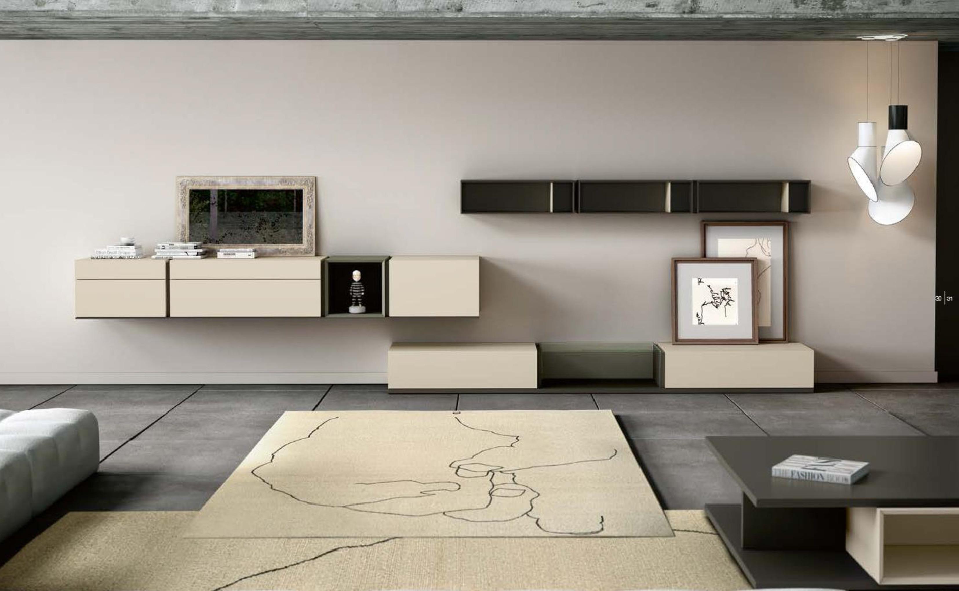 Connector mobles de qualitat pel living, menjador, llibreria...