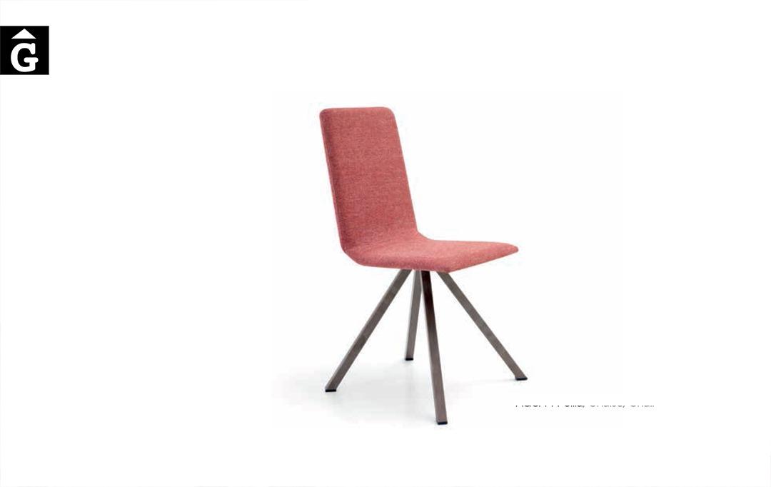 Cadira Aqua A Pure Designs mobles Gifreu