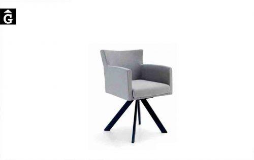 Cadira-de-braços-Brigite-Pure-Designs-mobles-Gifreu