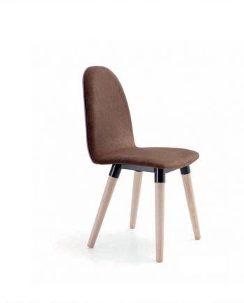 Cadira Angela Pure Designs mobles Gifreu