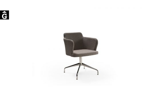 Cadira Evita GA Doos by mobles Gifreu taules i cadires alta qualitat
