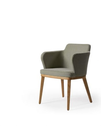 Cadira Evita MF potes fusta Doos by mobles Gifreu taules i cadires alta qualitat