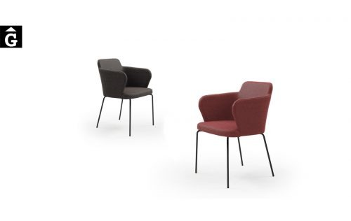 Cadires Evita PH Doos by mobles Gifreu taules i cadires alta qualitat