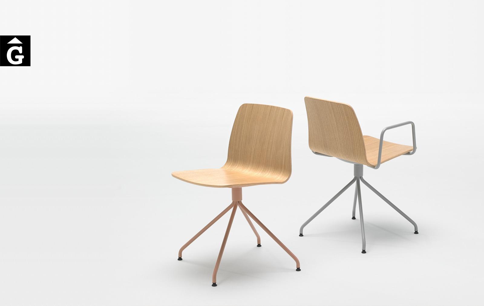 Cadires fusta