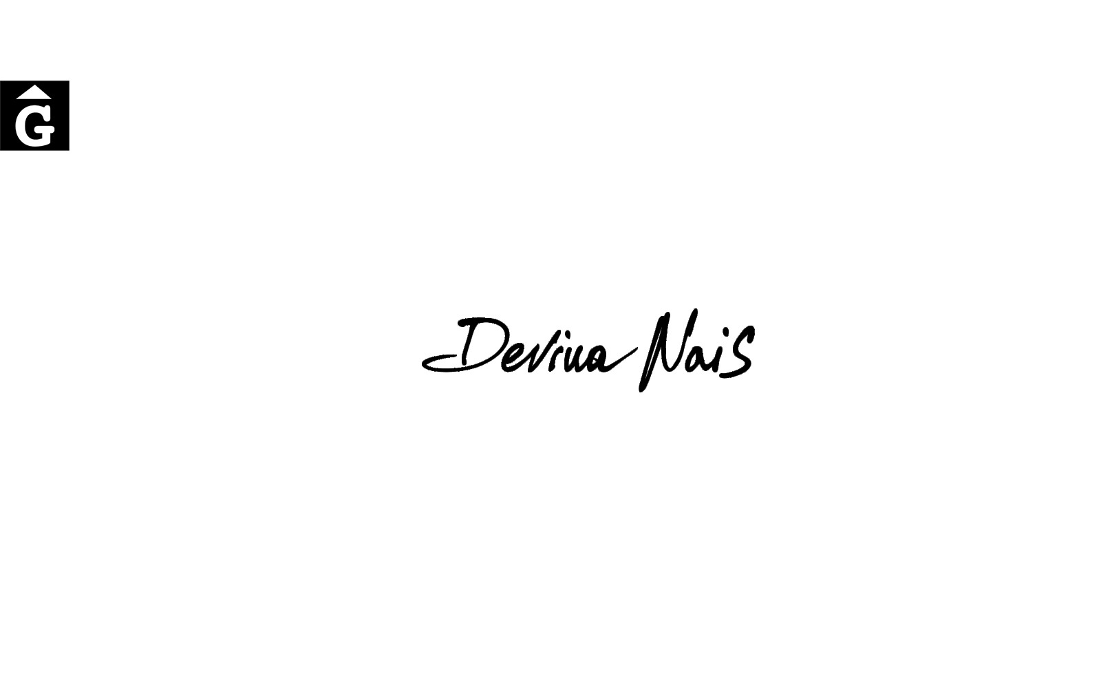 Devina Nais logo Marca mobles Gifreu
