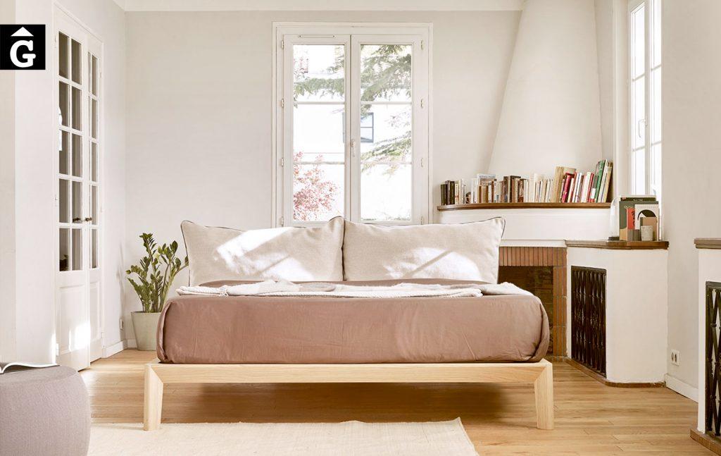 Llit Bora de Treku Home selecció Gifreu mobles