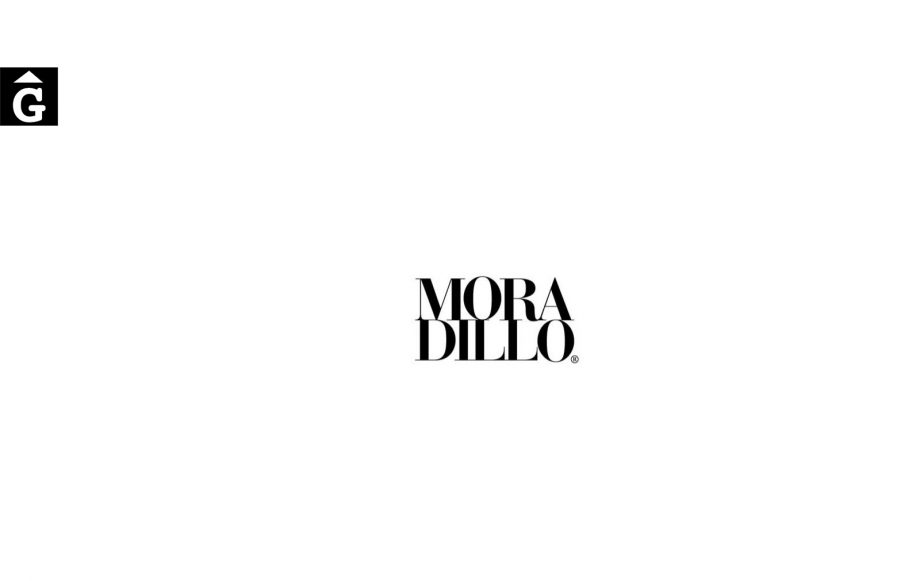 Moradillo sofàs logo marca mobles Gifreu