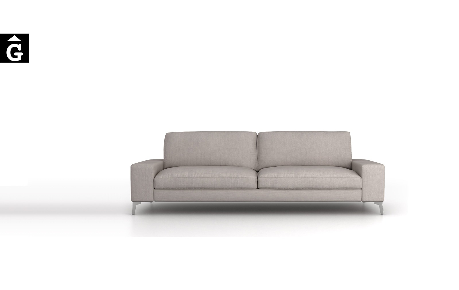 Sofà Zow | Moradillo | mobles Gifreu