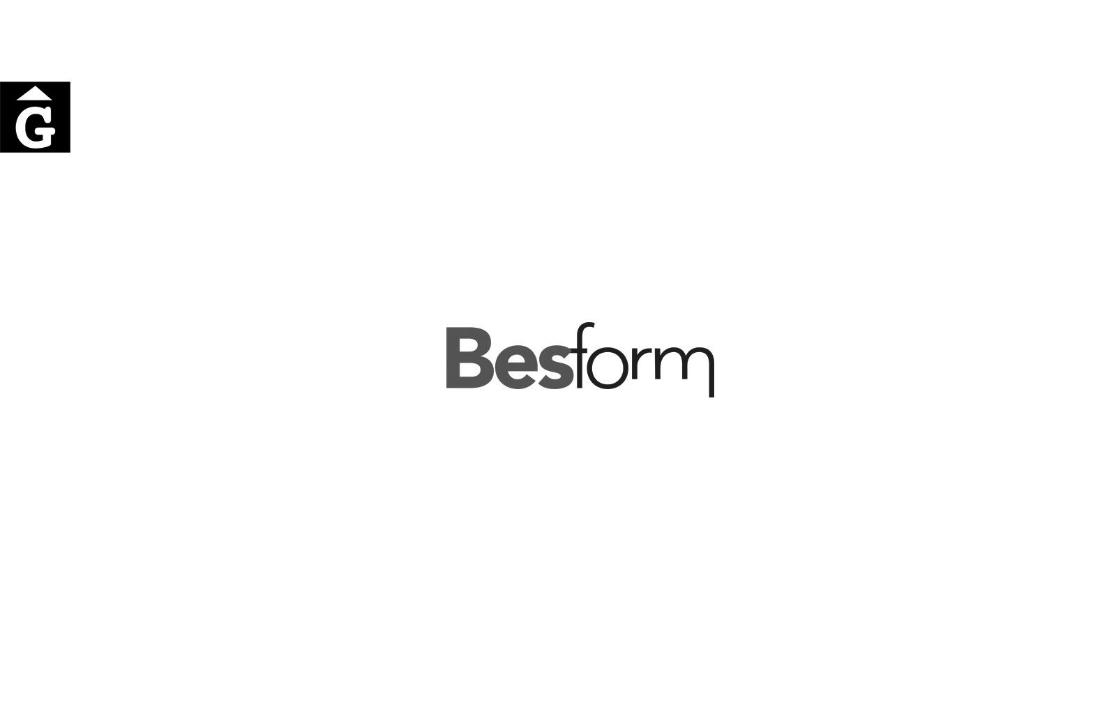 Besform és una marca de la nostra botiga mobles Gifreu