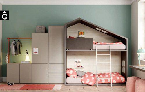 Habitació Juvenil Cottage