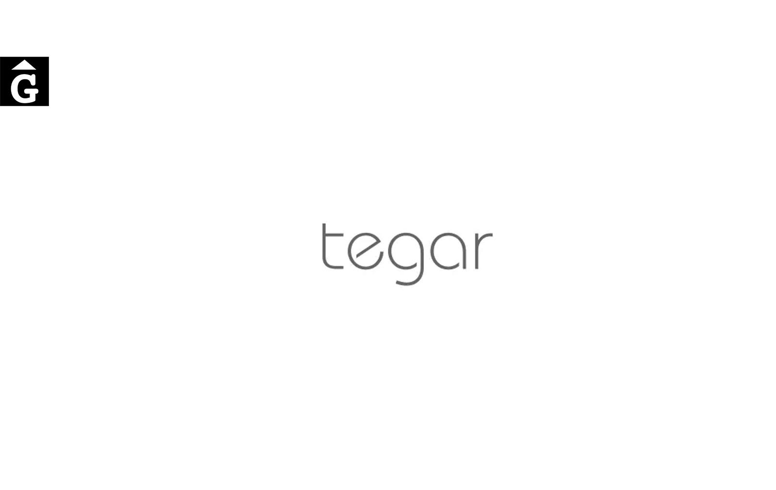 Tegar és una marca de la nostra botiga mobles Gifreu