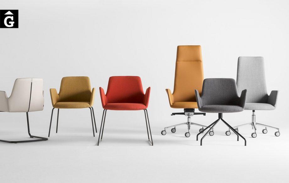 Altea cadires | Inclass | mobles Gifreu