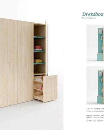 Armari Dressbox | Habitació Juvenil I lagrama | mobles Gifreu