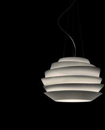 Làmpada de suspensió Le Soleil | Vicente Garcia Jimenez | Foscarini | mobles Gifreu