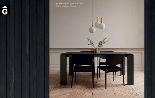 Taula Tavole acabat Marengo | Moble de Qualitat | Vive | mobles Gifreu
