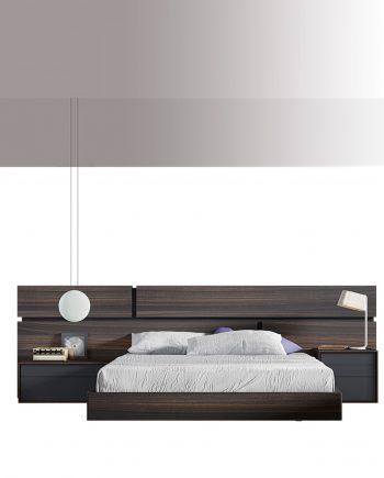 Habitacions llit gran