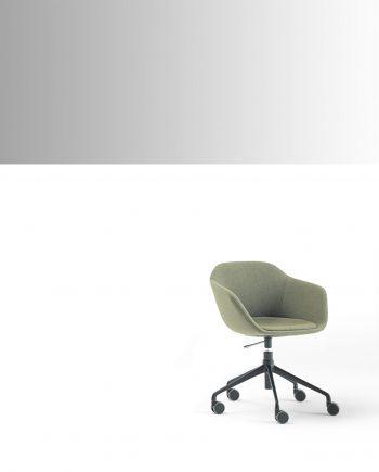 Cadires amb rodes