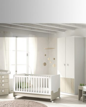 Habitacions per a nadons