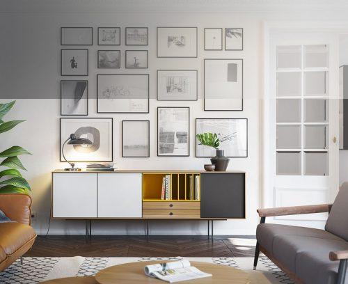 Mobles menjador - Living - Sala estar